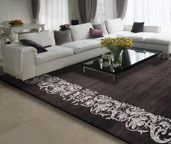 Иранские ковры в ассортименте